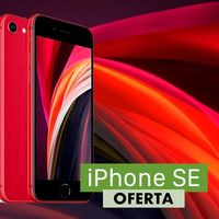 El iPhone SE más barato te espera en AliExpress Plaza con el cupón AGOSTO50: el modelo de 64 GB se te queda en sólo 443,89 euros