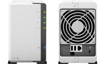 DiskStation DS212j, llega el nuevo NAS de Synology con vocación doméstica