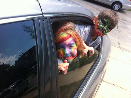 ¿Cómo hacer que vuestros viajes en coche sean más divertidos?