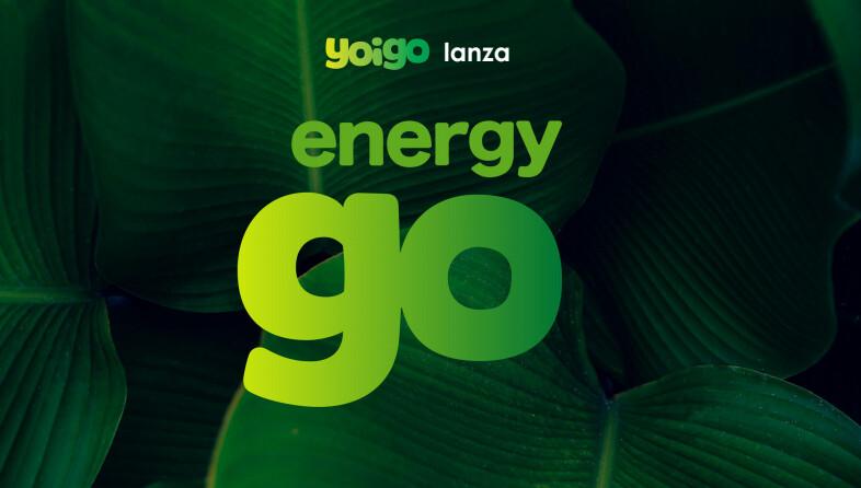 Yoigo se lanza al mercado de la electricidad con EnergyGO, su servicio de