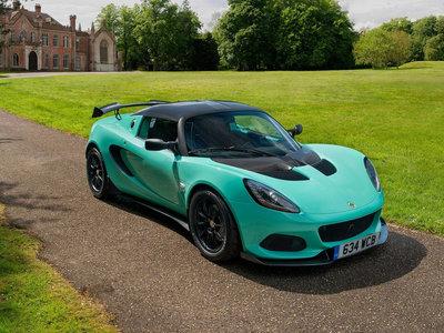 Lotus Elise Cup 250: el cuatro cilindros más rápido y capaz de la historia de la compañía