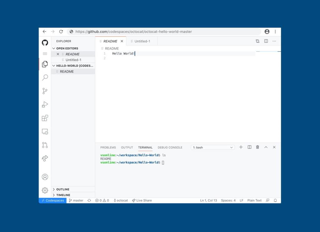 Microsoft cerrará Visual Studio Codespaces en febrero de 2021, en favor de su IDE hermano: GitHub Codespaces