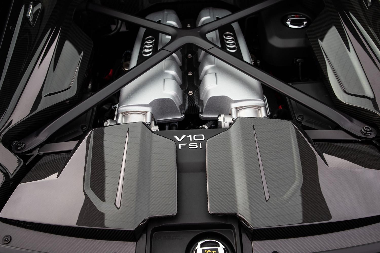 Foto de Audi R8 2019, toma de contacto (164/188)