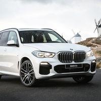 El primer coche de hidrógeno de BMW será un X5, y llegará en 2025 con la ayuda de Toyota