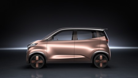 Nissan Imk Concept 5
