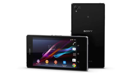 El Sony Xperia Z1 llega a México