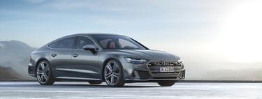 Adiós al V8. Los Audi S6, S6 Avant y S7 Sportback se pasan al diésel con la microhibridación por bandera