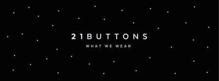 21 Buttons: llega la red social que te permitirá ganar dinero con la moda