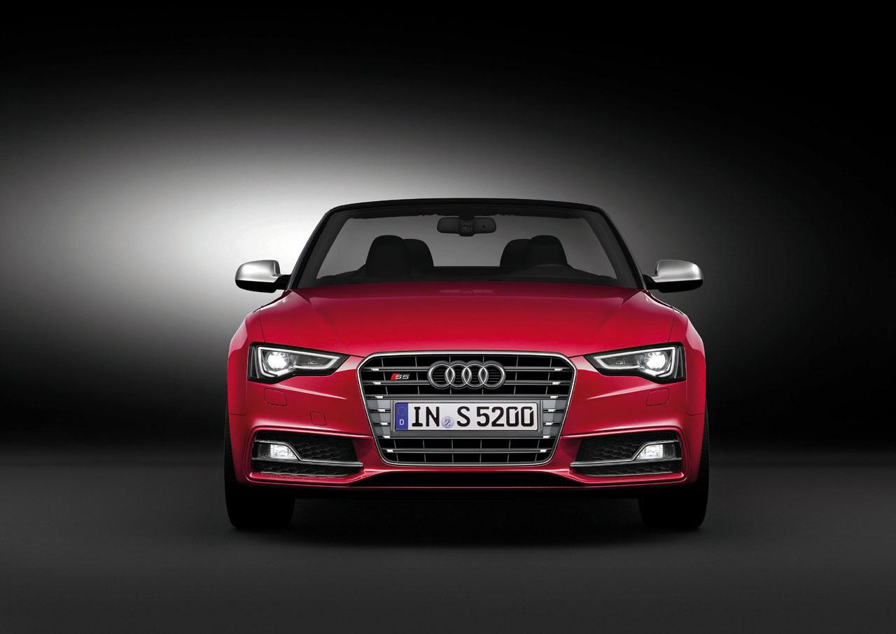 Foto de Audi A5 y S5 2012 (4/49)