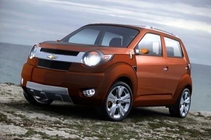 Chevrolet te deja elegir tu prototipo preferido