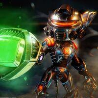 Lista completa de armaduras en Ratchet & Clank: Una Dimensión Aparte