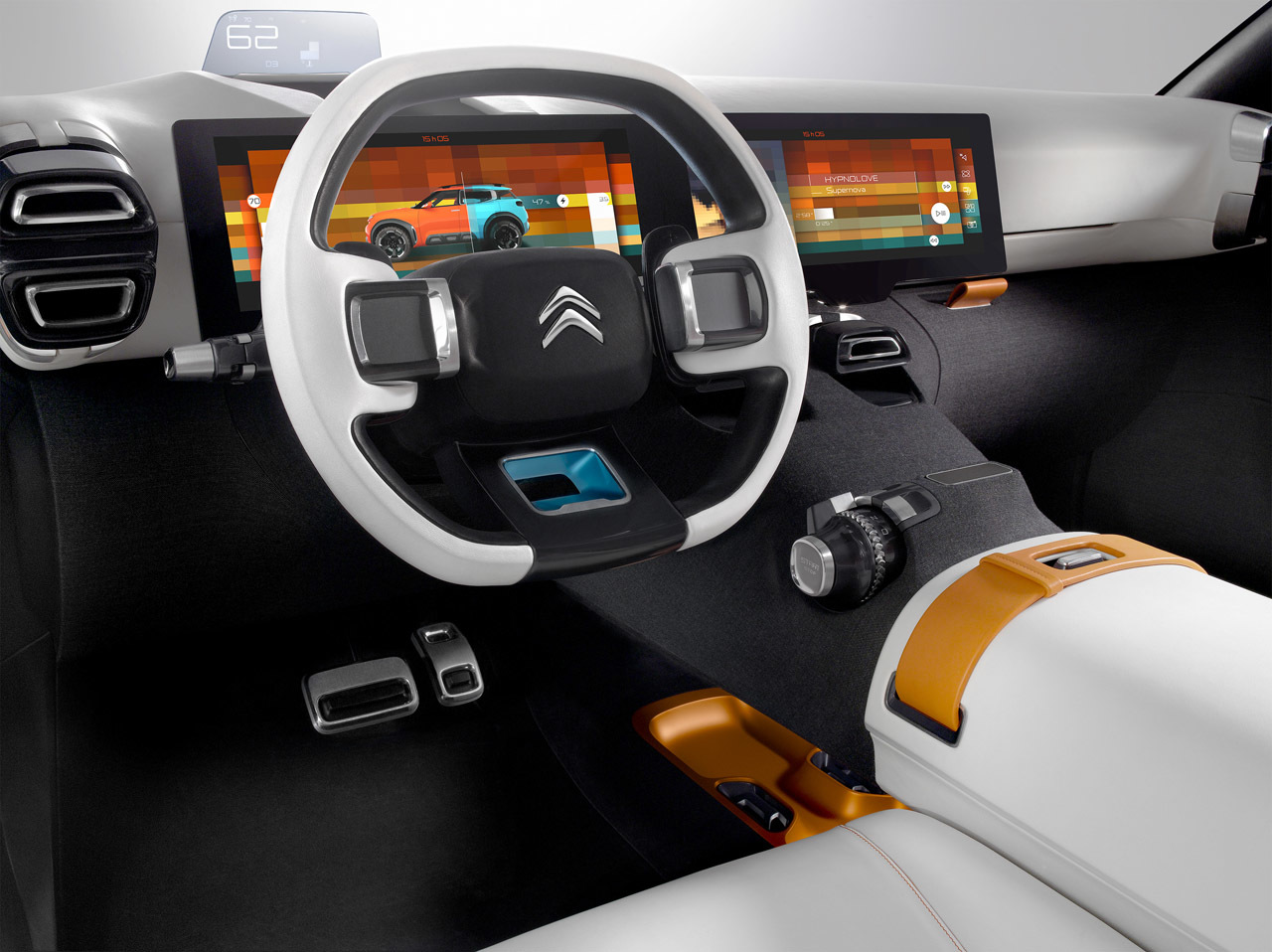 Foto de Citroën Aircross Concept (4/5)