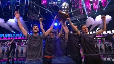 CSGO: SK Gaming confirma su dominio del CSGO mundial revalidando la ESL One Cologne