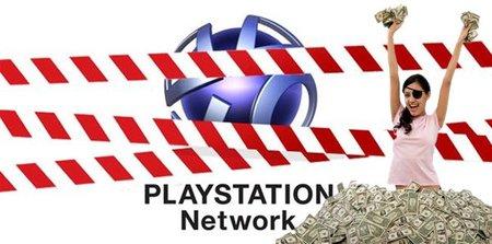 Sobre PSN, hackers, información privada y tarjetas de crédito