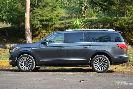 Lincoln Navigator 2019 4