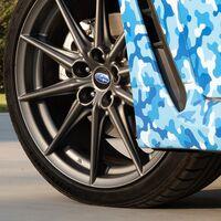 El Subaru BRZ 2022 se aproxima a su lanzamiento y apuntan a una fecha entorno a noviembre para revelarlo