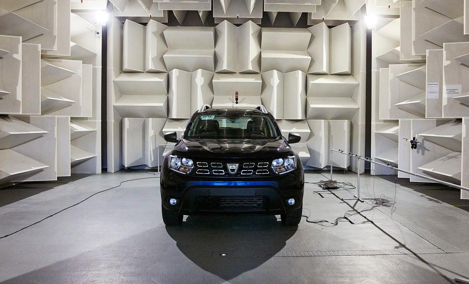 Foto de Dacia 50 años: así ha sido su modernización (33/62)
