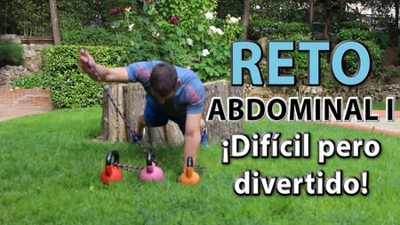 Abdominales, ¿los más divertidos (y efectivos) ejercicios?