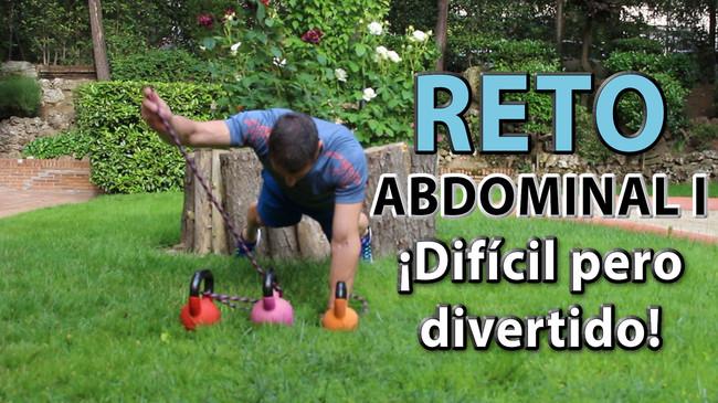 Abdominales Core Reto 1 Miniatura Vitonica Opt