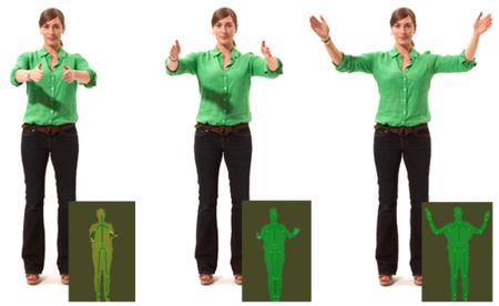 "Kinect ""se instala"" en Windows"