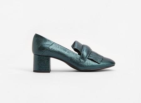 rebajas zapatos tacon 2017