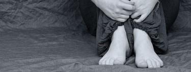 Lo más desagradable de vivir en el espacio son las pieles de tus pies