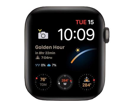 Apple Watch Fotografos Golden Hour 03