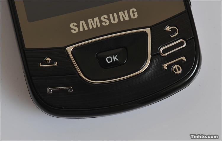 Foto de Samsung i7500 (10/14)