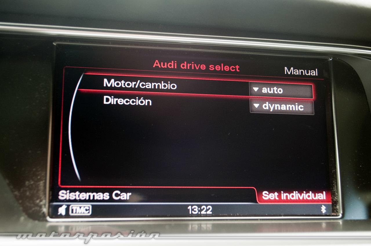 Audi A4 Avant 2 0 Tdi Prueba 42 55