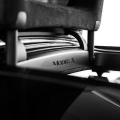 Foto 14 de 25 de la galería tesla-model-x-por-vilner en Motorpasión