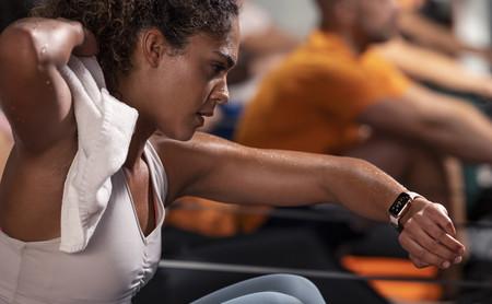 Apple Watch Connected: un programa para gimnasios que recompensa a los usuarios