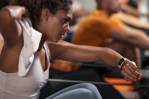 Apple Watch Connected: un programa para gimnasios que recompensa a los usuarios