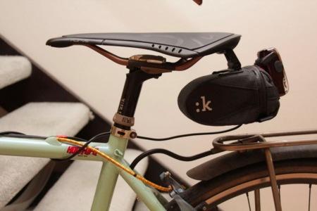 Fizik Kurve, el sillín de bici para usuarios avanzados