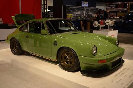 SEMA Show 2018 Porsche 911