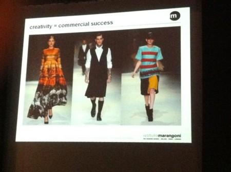 """""""La creatividad supone el éxito comercial"""", las conclusiones de los expertos en el I Foro Art & Fashion"""