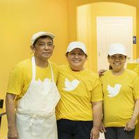 De no comerse un rosco a venderlo todo: cómo un tweet ayudó a salvar a esta tienda de donuts