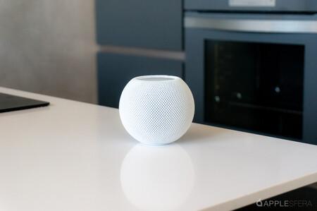 Nuevo HomePod mini: buen sonido, HomeKit y Siri en cualquier parte por un precio de derribo