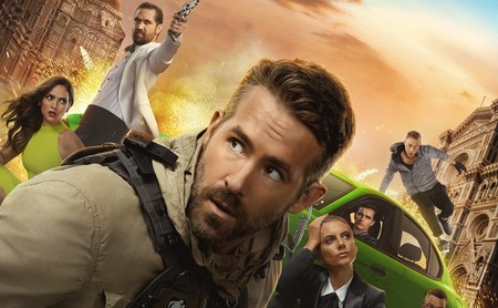 '6 en la sombra' es puro Michael Bay: una orgía de acción y disparates para Netflix