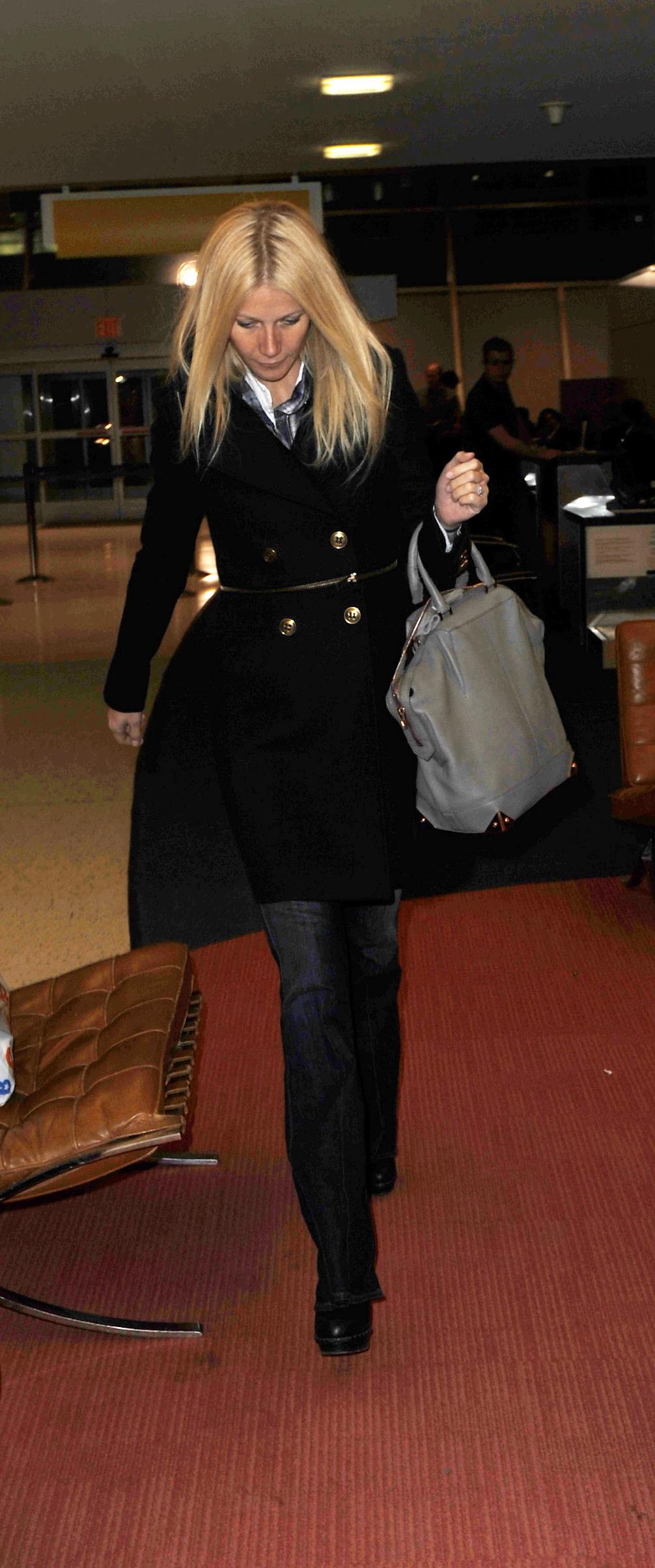 Foto de Las it girls del momento: el estilo de Gwyneth Paltrow (12/14)