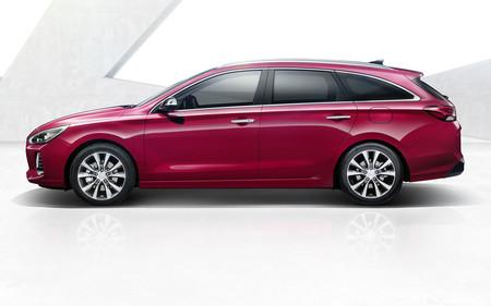 Así es el nuevo Hyundai i30 Wagon, con 620 litros de maletero y listo para Ginebra