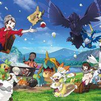 Pokémon Espada y Escudo nos muestra en acción a todos los Pokémon nuevos confirmados hasta el momento