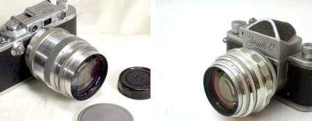 M 39 Reflex Telemetrica