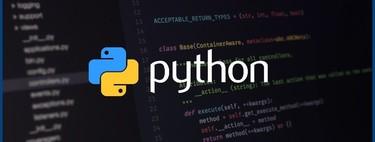 Python es el BASIC de nuestra era: es el lenguaje de programación de moda según IEEE Spectrum y todos quieren conocerlo