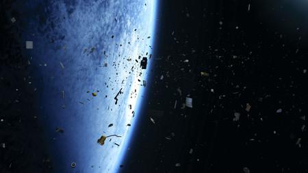 Satélites que se autodestruyen: el nuevo proyecto espacial de Japón es una de las soluciones más ingeniosas para reducir la basura espacial