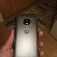 Este sería el Moto G5 Plus, fotografías lo muestran en todo su esplendor