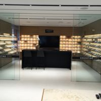 Cosentino City, el nuevo showroom de la compañía de superficies innovadoras ahora en Nueva York