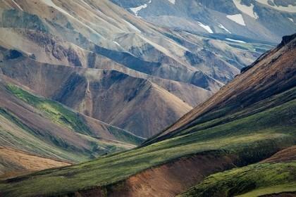 Cambia las reglas: Fotografía paisajes con una distancia focal larga