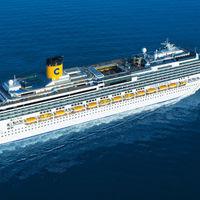 """8 días en el crucero """"Mar de Cerdeña"""" por sólo 259 euros + tasas en Logitravel"""