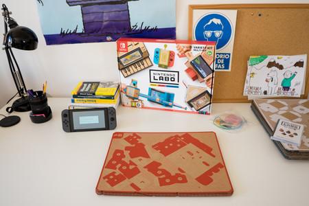 Nintendo Labo Review Xataka 5 De 1