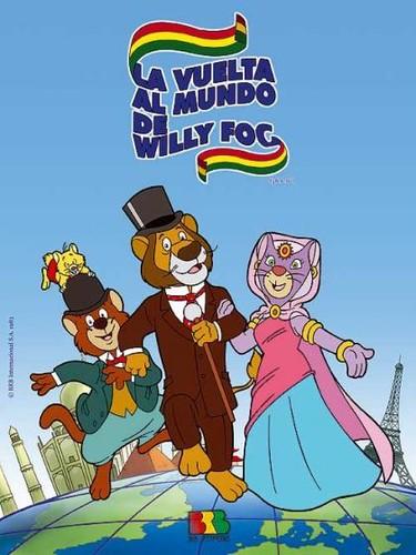 El Musical de Willy Fog llegará en octubre a Madrid